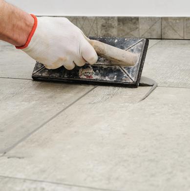 CEPM Granite and Quartz Inc. Floor Tiling